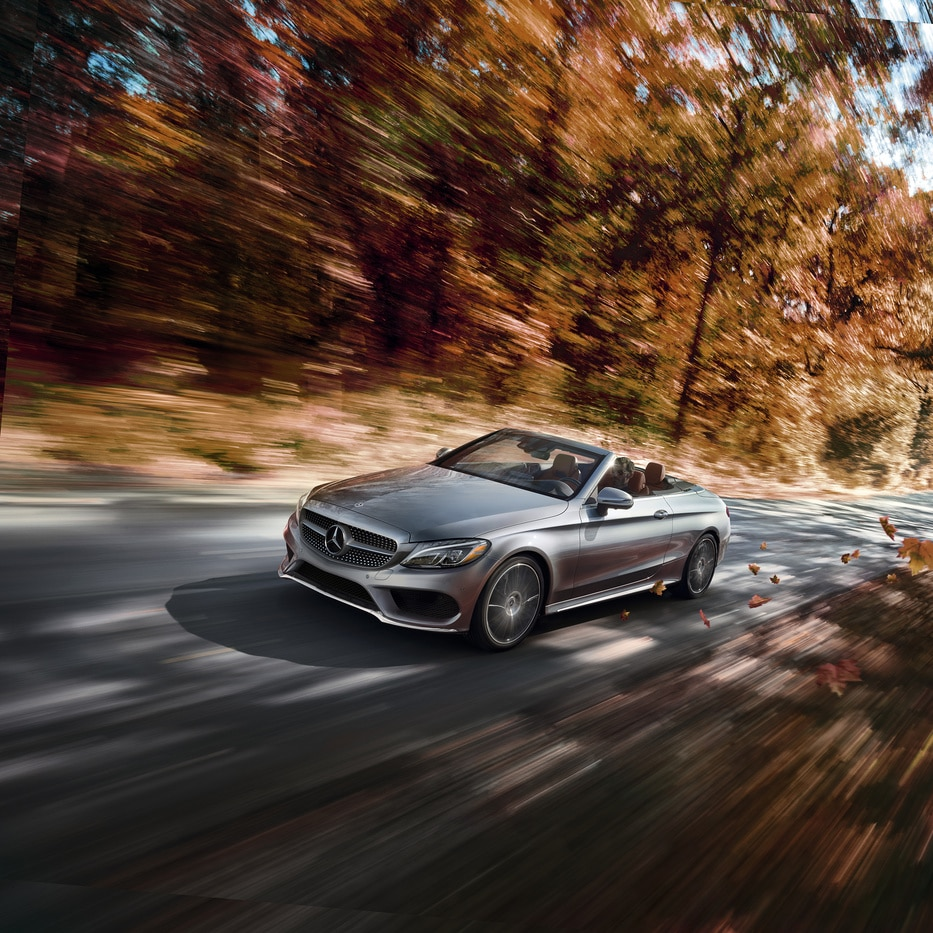 About Mercedes-Benz of Greensboro | New Mercedes-Benz and ...