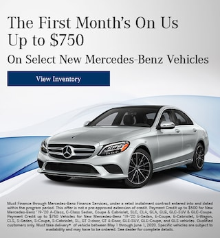 The First Month's On Us Up to $750