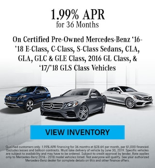 June CPO Offer