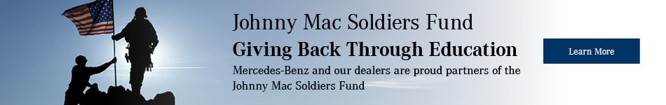 Johnny Mac Soldiers Fund Campaign