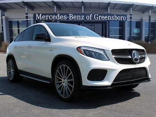 2019 Mercedes-Benz GLE AMG GLE 43 4matic Coupe
