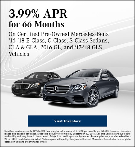 Greensboro's Mercedes-Benz of Greensboro | New and Used