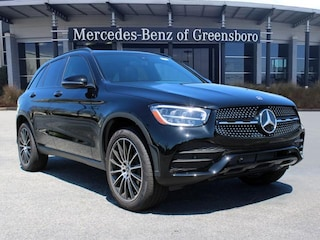 2021 Mercedes-Benz GLC GLC 300 SUV
