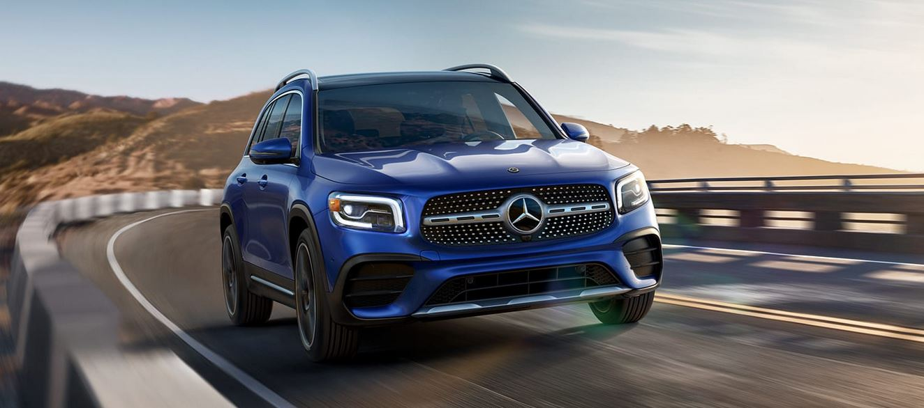 New 2020 Mercedes-Benz GLB 250 for Sale | Mercedes-Benz of ...