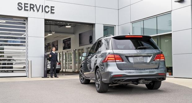 Recall Information - Hanover, MA | Mercedes-Benz of Hanover