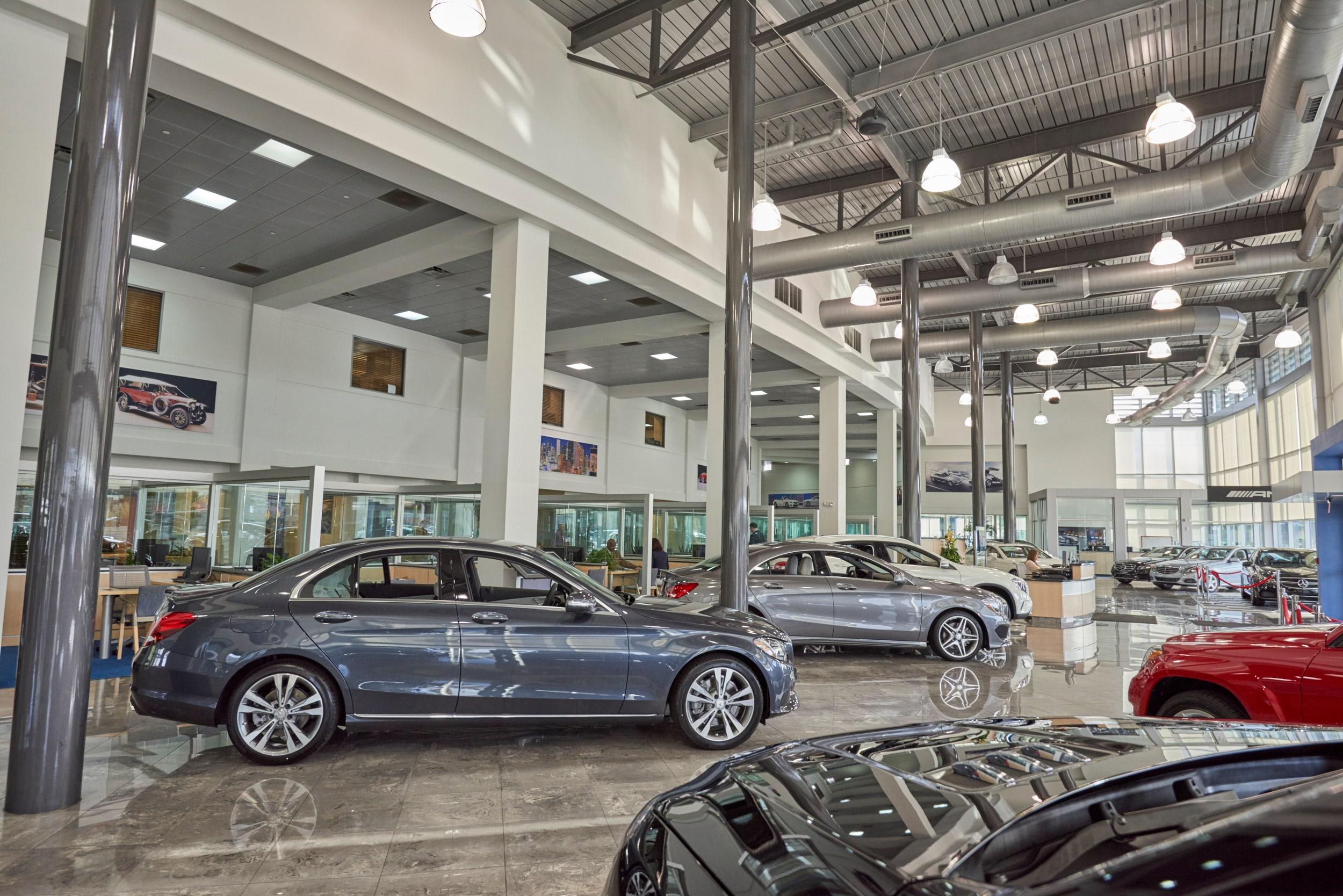 About MercedesBenz Houston TX MercedesBenz Of Houston Greenway - Mercedes benz texas dealerships