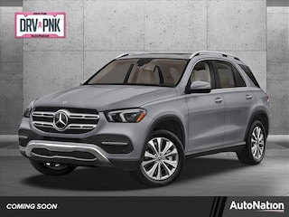 New 2022 Mercedes-Benz GLE 350 SUV for sale in Houston