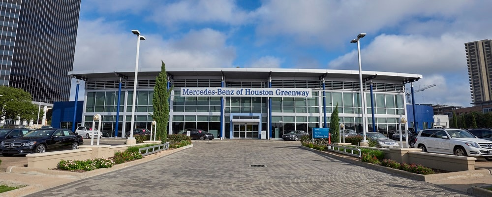 Mercedes benz dealership near me houston tx mercedes for Mercedes benz of greenway houston