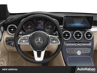 2019 Mercedes-Benz C-Class C 300 Sedan