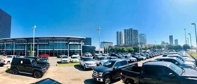 Mercedes-Benz Cars for Sale | Mercedes-Benz of Houston ...