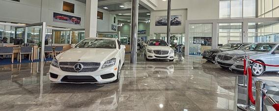 Mercedes Benz Dealership In Houston Tx Mercedes Benz Of Houston Greenway