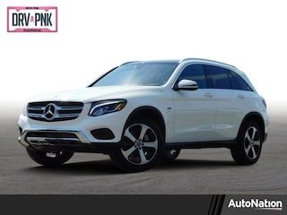 2019 Mercedes-Benz GLC 350e 4MATIC SUV