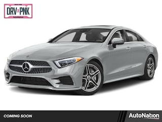2019 Mercedes-Benz CLS 450 Coupe