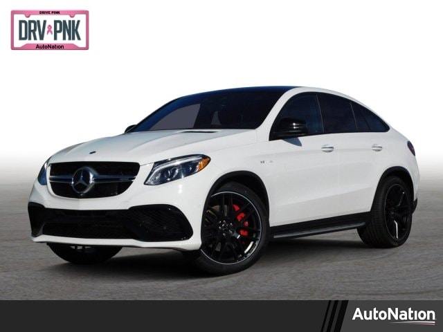 Amg Gle 63 >> 2019 Mercedes Benz Amg Gle 63 4matic For Sale Houston Tx
