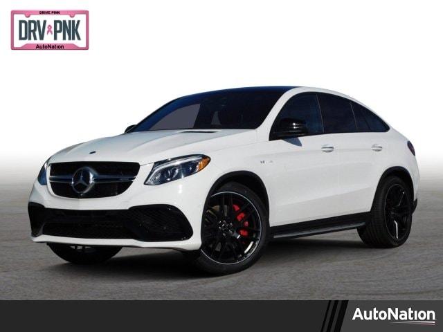 Mercedes Gls Amg >> 2019 Mercedes Benz Amg Gle 63 4matic Suv