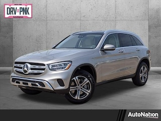 New 2021 Mercedes-Benz GLC 300 Base SUV for sale in Houston