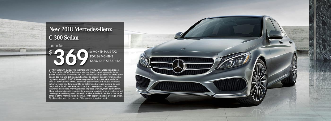 Mercedes-Benz of Houston North | Mercedes-Benz Dealer Near ...