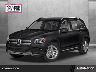 New 2021 Mercedes-Benz GLB 250 SUV for sale in Houston