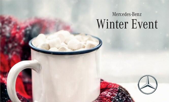 2017 Mercedes-Benz Winter Event