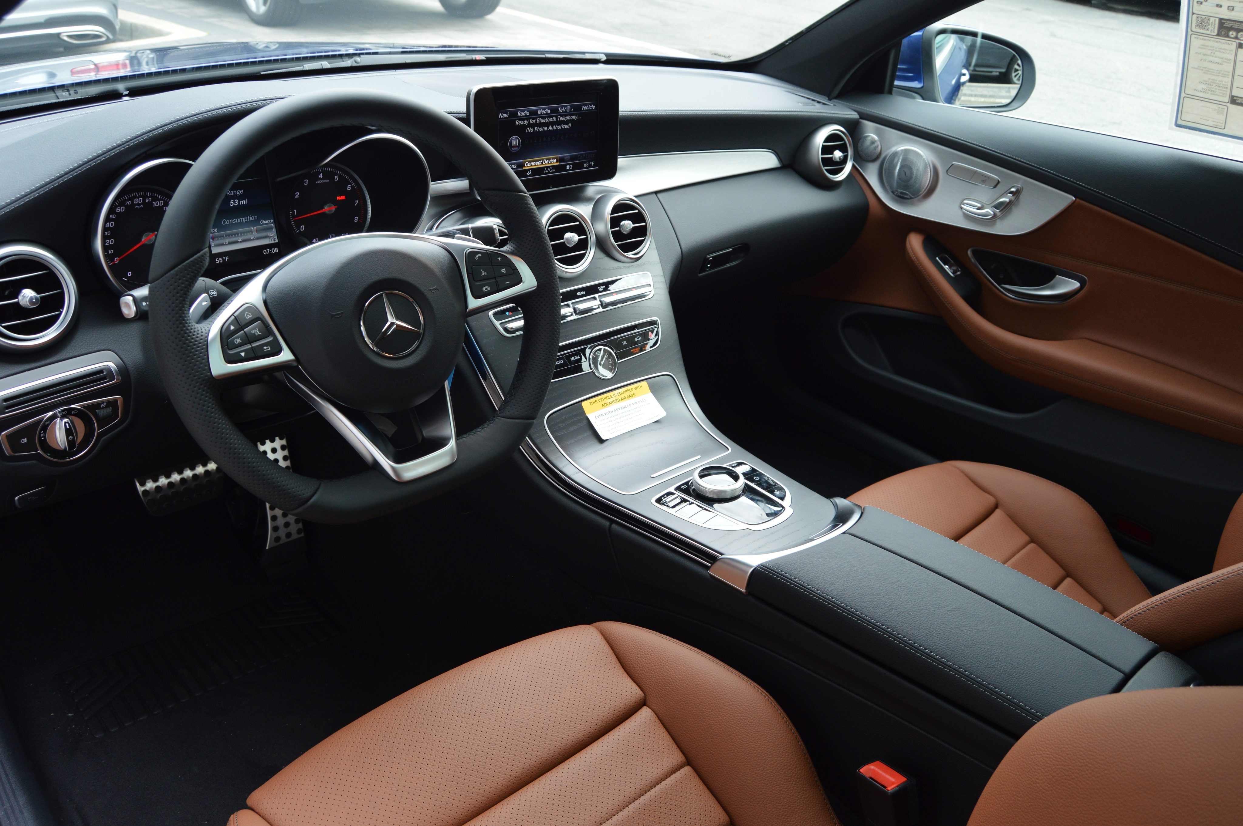 introducing the 2017 c-class coupe! | mercedes-benz of huntington