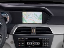 Audio and Navigation