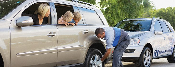 Mercedes Roadside Assistance >> Have No Fear Mercedes Benz Roadside Assistance Is Here
