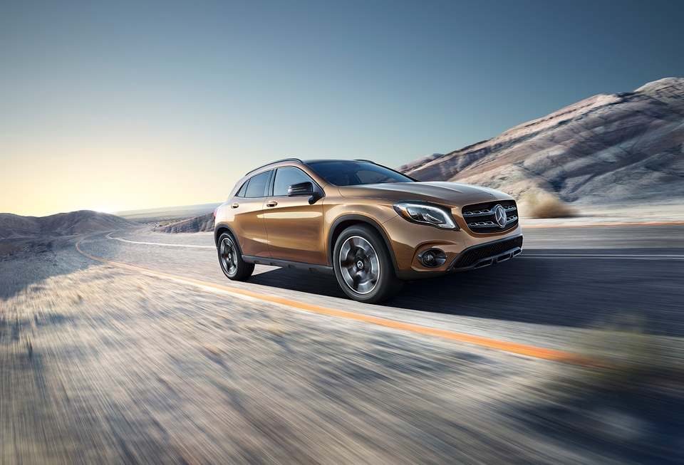 2018 Mercedes-Benz GLA for Sale in Long Island, NY