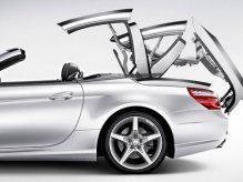 Convertible/Retractable Top Systems