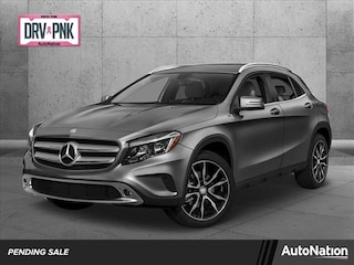 New 2022 Mercedes-Benz GLA 250 4MATIC SUV for sale in Cockeysville