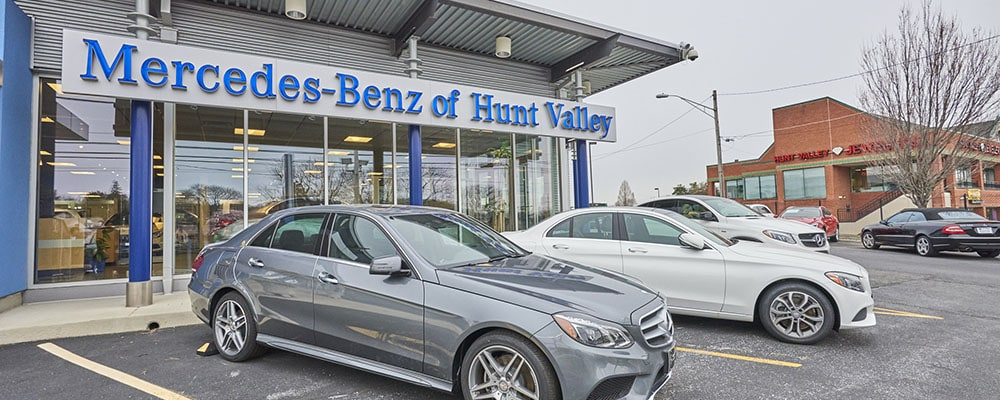 Baltimore Mercedes Benz Dealer