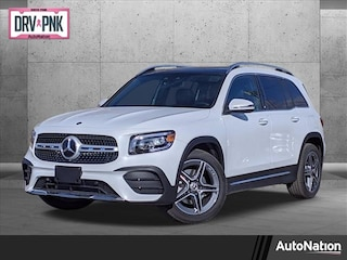 New 2021 Mercedes-Benz GLB 250 4MATIC SUV for sale in Cockeysville