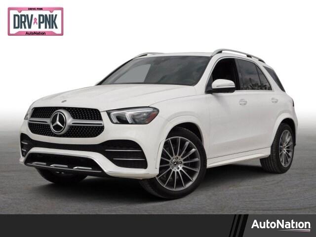 New 2020 Mercedes Benz Gle 350 For Sale At Mercedes Benz Of Hunt Valley Vin 4jgfb4ke2la026453