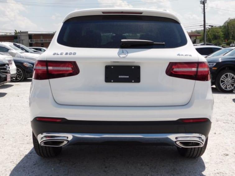 New 2019 Mercedes-Benz GLC 300 For Sale at AutoNation Subaru Hunt Valley |  VIN: WDC0G4KB1KF632100