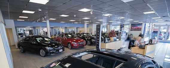 Mercedes Of Hunt Valley >> About Mercedes Benz Of Hunt Valley Your Premier Baltimore Mercedes