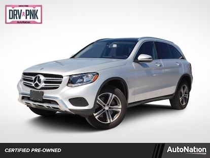 Mercedes Of Hunt Valley >> 2016 Mercedes Benz Glc 300 4matic For Sale Cockeysville Md