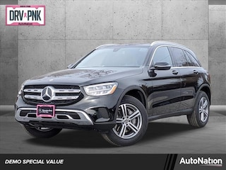 New 2021 Mercedes-Benz GLC 300 4MATIC SUV for sale in Cockeysville