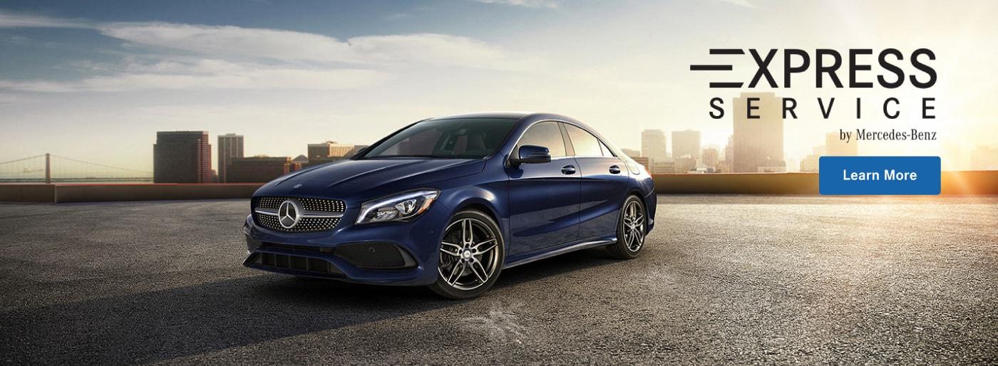 Mercedes benz of jacksonville luxury car sales fl for Mercedes benz jacksonville fl