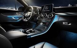 Genuine Mercedes-Benz Vehicle Accessories