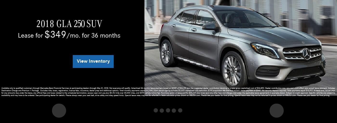 Mercedes-Benz of Jacksonville: Luxury Car Sales | FL ...