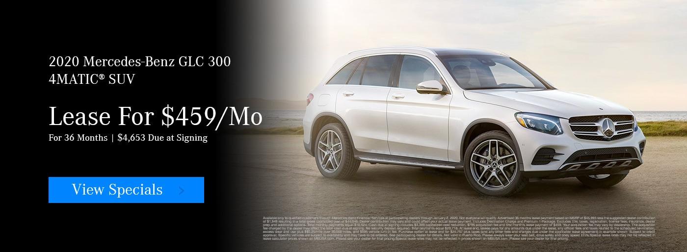Mercedes-Benz of Kingsport | Mercedes-Benz Sales in ...