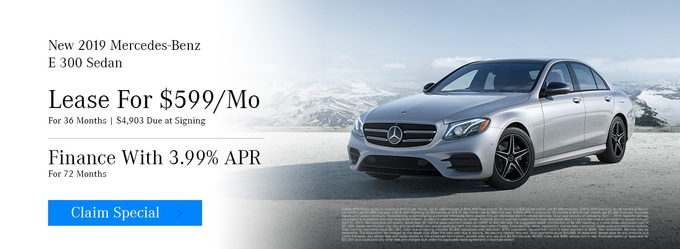 Mercedes-Benz of Kingsport | Mercedes-Benz Sales in ...