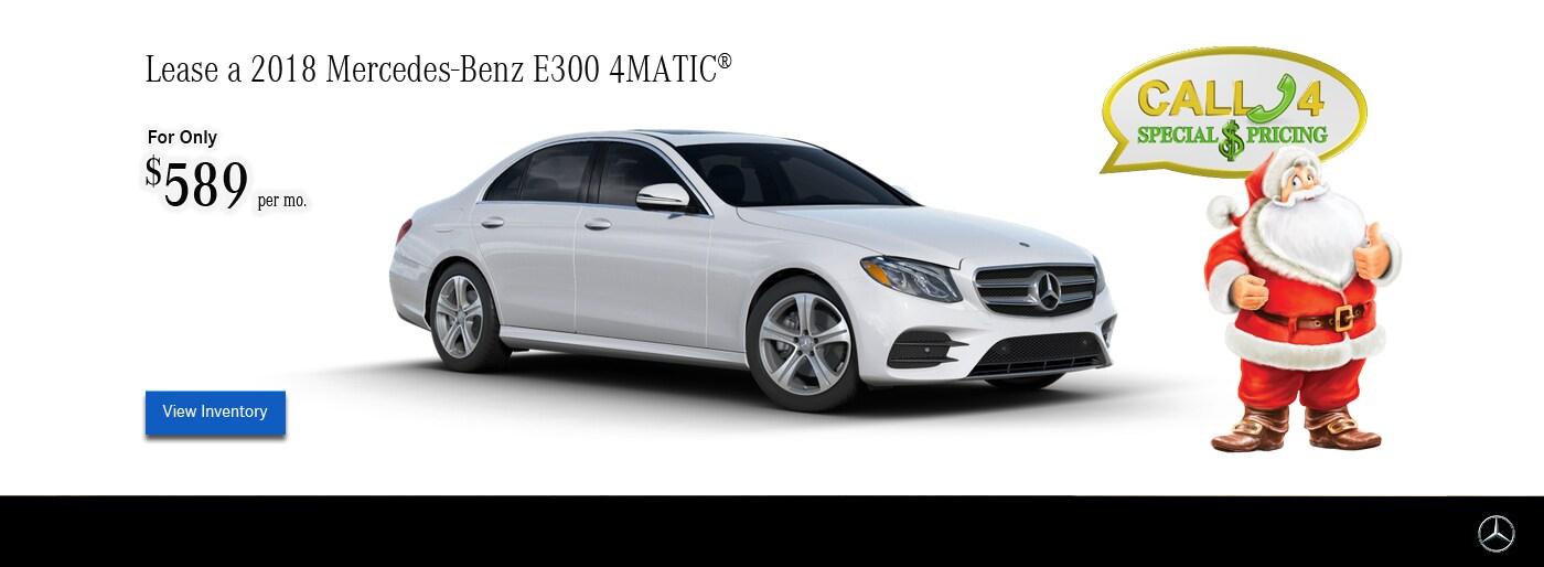 Kingsport Mercedes Benz Dealership