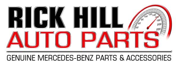 Mercedes Benz Parts For Sale Near Bristol, VA