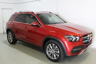 New 2020 Mercedes-Benz GLE 450 4MATIC SUV in Lafayette, IN