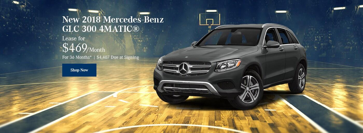 Mercedes-Benz of Lancaster   New Mercedes-Benz dealership ...