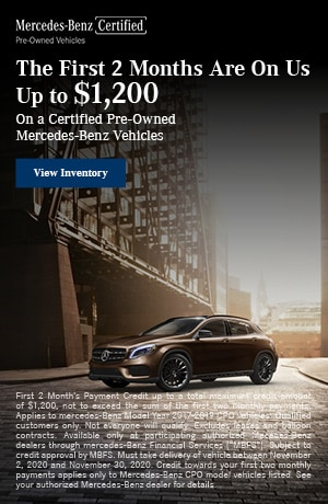 November The First 2 Months Are On Us Up to $1,200 Offer