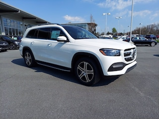 New 2021 Mercedes-Benz GLS 450 4MATIC SUV in East Petersburg PA