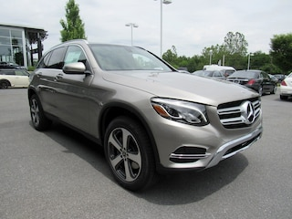 New 2019 Mercedes-Benz GLC 300 4MATIC SUV in East Petersburg PA