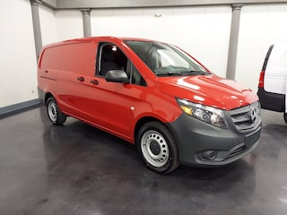 New 2020 Mercedes-Benz Metris Standard Roof 126 Wheelbase in East Petersburg PA