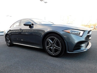 2019 Mercedes-Benz CLS 450 4MATIC Coupe